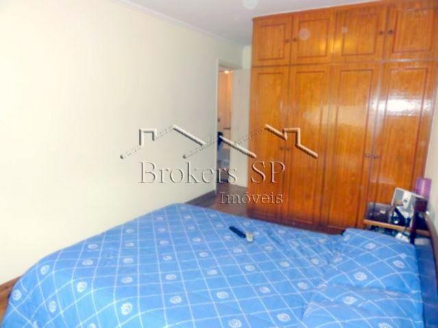 Brokers SP Imóveis - Apto 3 Dorm, Vila Clementino - Foto 6