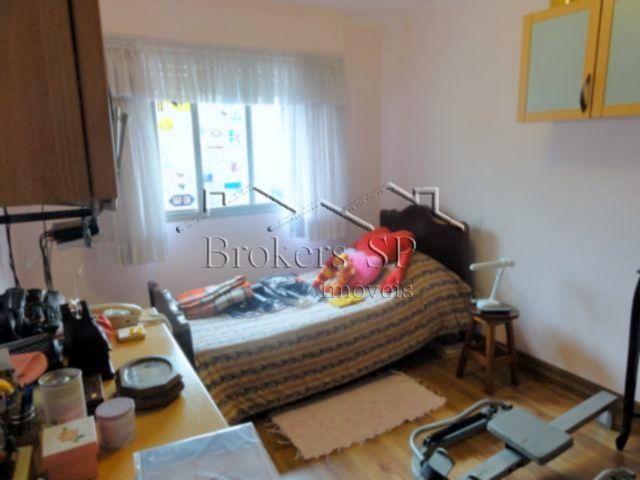 Maria Serana - Apto 3 Dorm, Vila Clementino, São Paulo (48068) - Foto 8