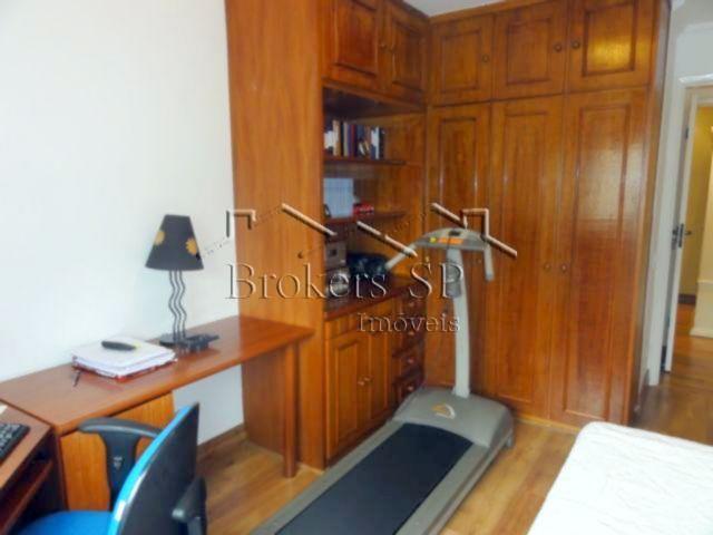 Brokers SP Imóveis - Apto 3 Dorm, Vila Clementino - Foto 11