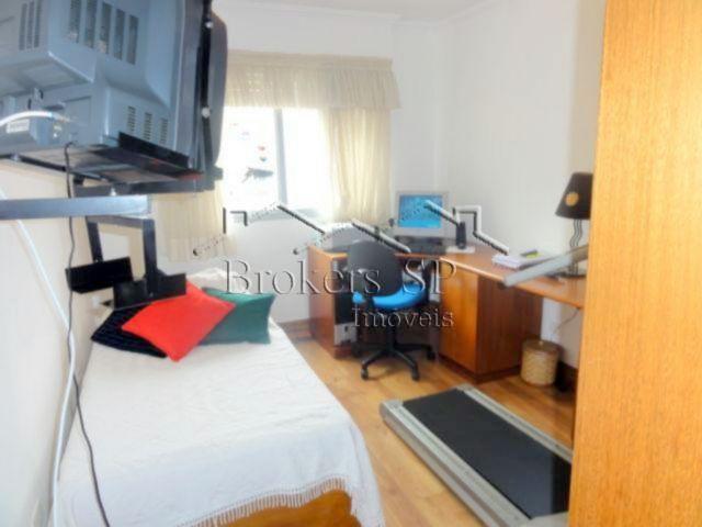 Brokers SP Imóveis - Apto 3 Dorm, Vila Clementino - Foto 5