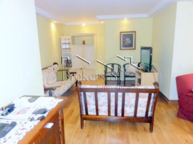 Brokers SP Imóveis - Apto 3 Dorm, Vila Clementino
