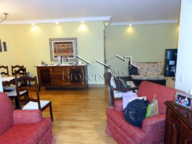 Brokers SP Imóveis - Apto 3 Dorm, Vila Clementino - Foto 3