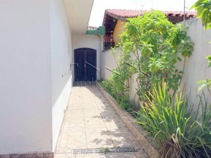Casa 4 Dorm, São Paulo, Mongaguá (48123) - Foto 12