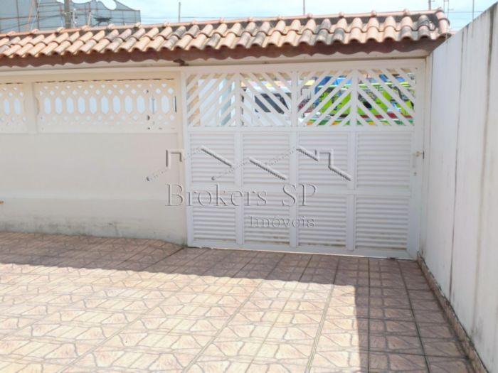 Casa 4 Dorm, São Paulo, Mongaguá (48123) - Foto 5