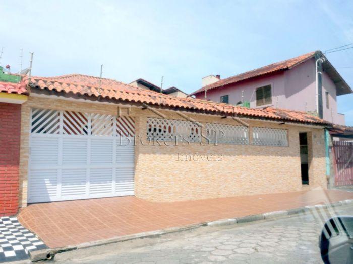 Casa 4 Dorm, São Paulo, Mongaguá (48123) - Foto 2
