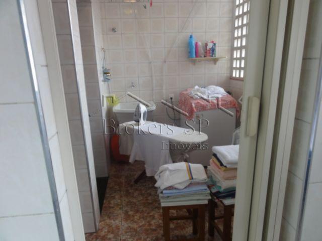 Indaia - Apto 3 Dorm, Jardim Paulista, São Paulo (48345) - Foto 15