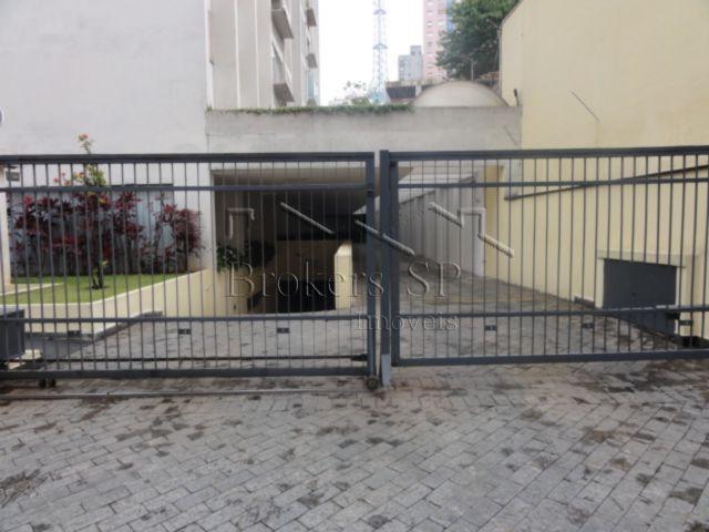 Indaia - Apto 3 Dorm, Jardim Paulista, São Paulo (48345) - Foto 21