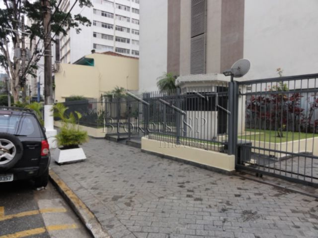 Indaia - Apto 3 Dorm, Jardim Paulista, São Paulo (48345) - Foto 22