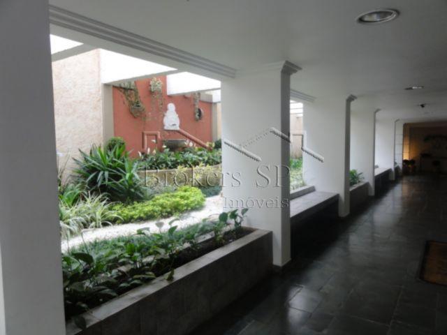 Indaia - Apto 3 Dorm, Jardim Paulista, São Paulo (48345) - Foto 23
