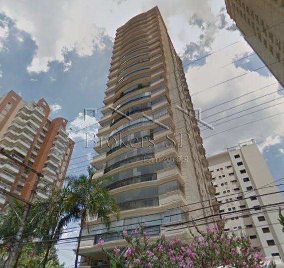 Castelsa - Apto 4 Dorm, Moema, São Paulo (48382)