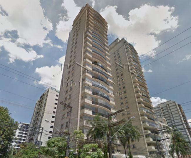 Castelsa - Apto 4 Dorm, Moema, São Paulo (48382) - Foto 2