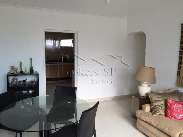 Brokers SP Imóveis - Apto 3 Dorm, Vila Mariana - Foto 4