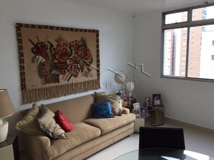 Brokers SP Imóveis - Apto 3 Dorm, Vila Mariana