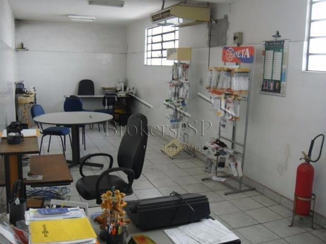 Galpão, Ipiranga, São Paulo (48776) - Foto 6