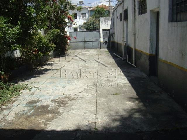 Galpão, Ipiranga, São Paulo (48776) - Foto 5