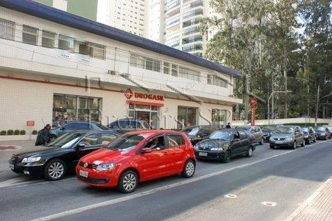Prédio Comercial Brooklin São Paulo