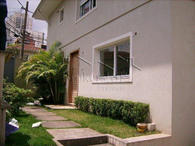 Casa Brooklin São Paulo