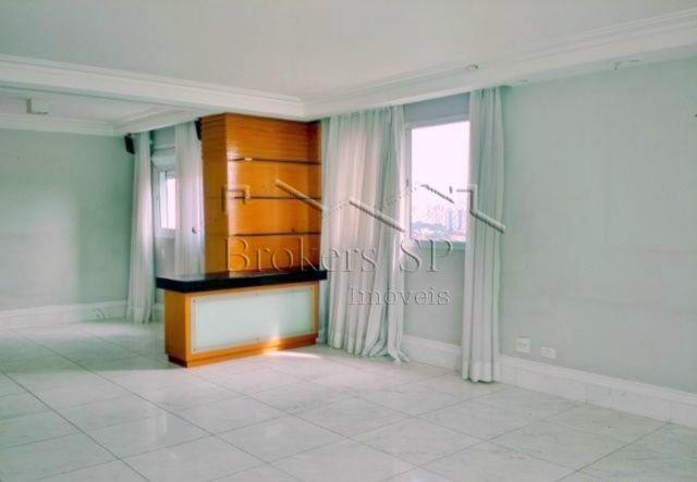 Penthouse Campo Belo - Apto 4 Dorm, Campo Belo, São Paulo (49113) - Foto 4