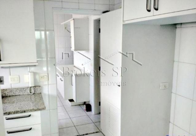 Penthouse Campo Belo - Apto 4 Dorm, Campo Belo, São Paulo (49113) - Foto 17