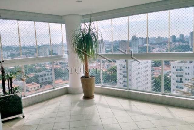 Penthouse Campo Belo - Apto 4 Dorm, Campo Belo, São Paulo (49113)