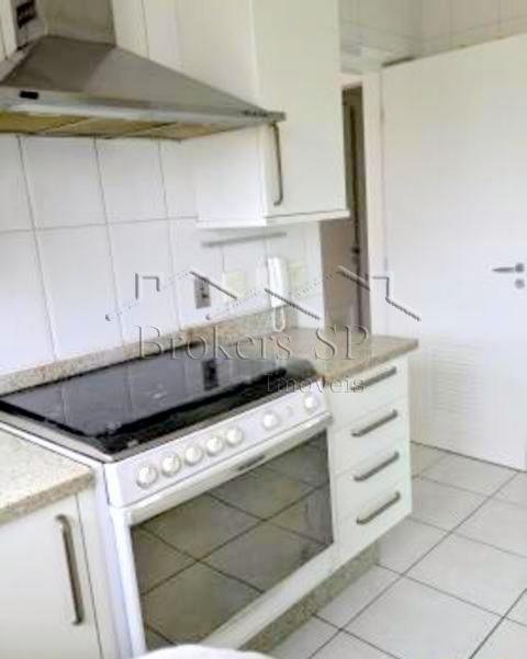 Penthouse Campo Belo - Apto 4 Dorm, Campo Belo, São Paulo (49113) - Foto 8