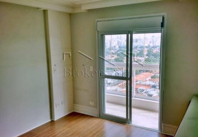 Penthouse Campo Belo - Apto 4 Dorm, Campo Belo, São Paulo (49113) - Foto 12