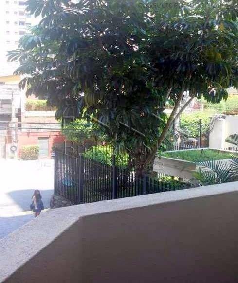 Apto 2 Dorm, Bosque da Saúde, São Paulo (49161) - Foto 17
