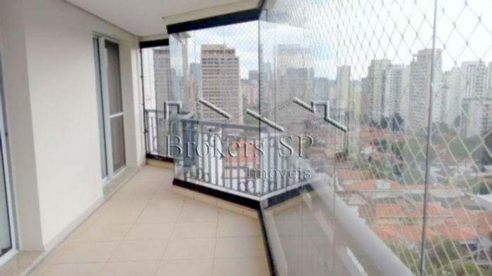 Giardino Di Firenze - Apto 4 Dorm, Brooklin, São Paulo (49170) - Foto 2