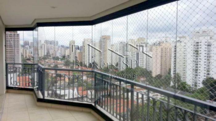 Giardino Di Firenze - Apto 4 Dorm, Brooklin, São Paulo (49170)
