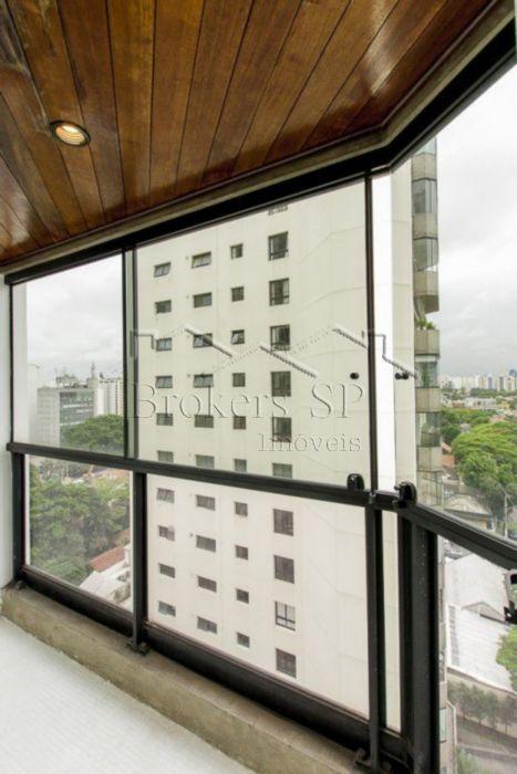 Brokers SP Imóveis - Apto 4 Dorm, Campo Belo - Foto 4