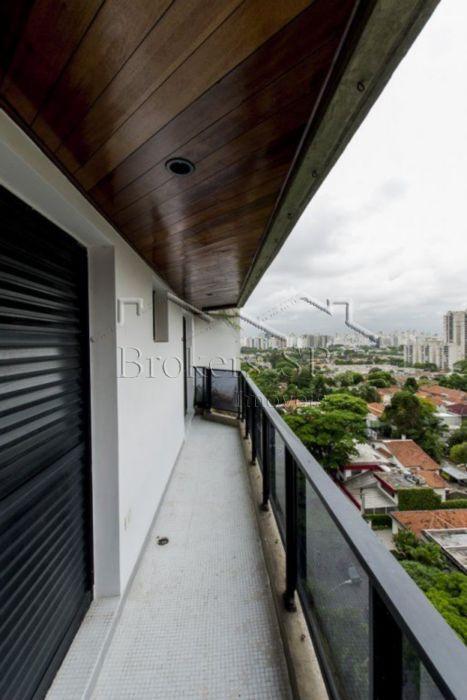 Brokers SP Imóveis - Apto 4 Dorm, Campo Belo - Foto 16