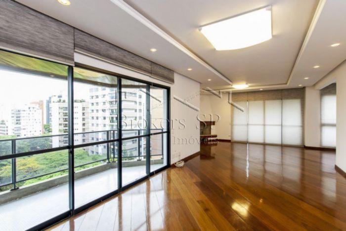 Brokers SP Imóveis - Apto 4 Dorm, Campo Belo