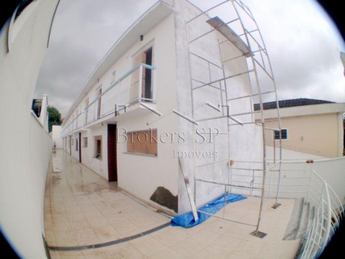 Casa em Condomínio Ipiranga São Paulo