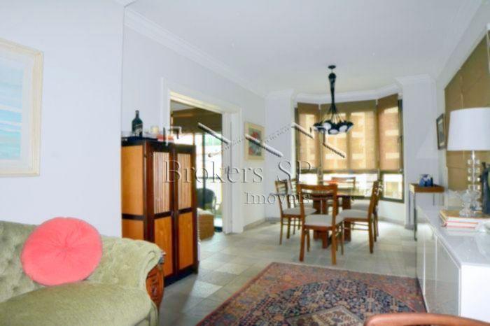 Blair House - Apto 3 Dorm, Jardim Paulista, São Paulo (49234) - Foto 12