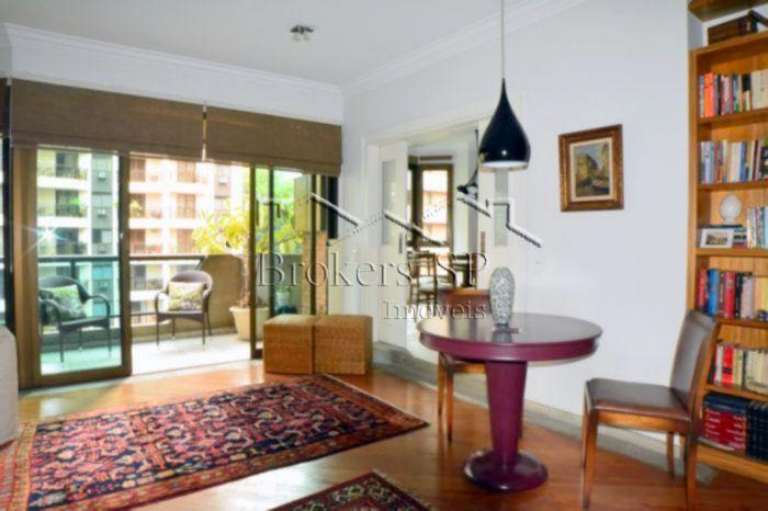Blair House - Apto 3 Dorm, Jardim Paulista, São Paulo (49234) - Foto 2