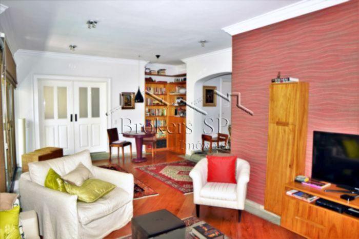 Blair House - Apto 3 Dorm, Jardim Paulista, São Paulo (49234) - Foto 11