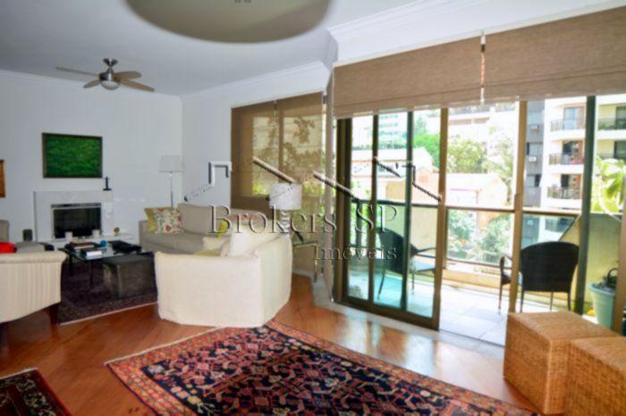 Blair House - Apto 3 Dorm, Jardim Paulista, São Paulo (49234) - Foto 5