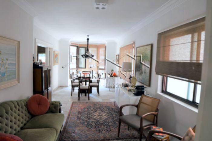 Blair House - Apto 3 Dorm, Jardim Paulista, São Paulo (49234) - Foto 8