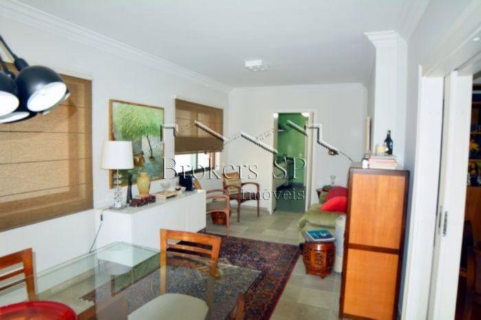 Blair House - Apto 3 Dorm, Jardim Paulista, São Paulo (49234) - Foto 10