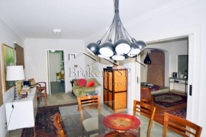 Blair House - Apto 3 Dorm, Jardim Paulista, São Paulo (49234) - Foto 9