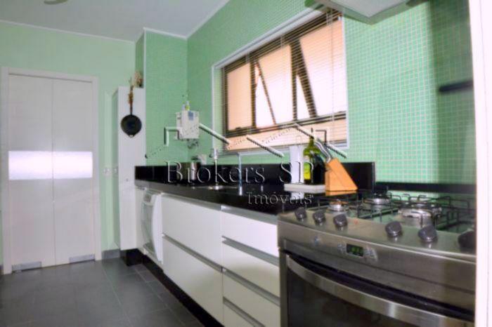 Blair House - Apto 3 Dorm, Jardim Paulista, São Paulo (49234) - Foto 16