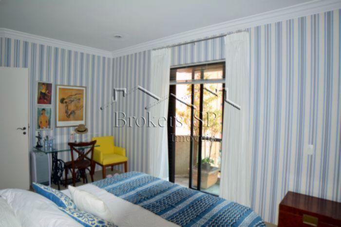 Blair House - Apto 3 Dorm, Jardim Paulista, São Paulo (49234) - Foto 14
