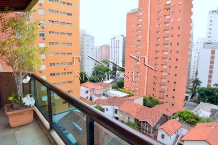 Blair House - Apto 3 Dorm, Jardim Paulista, São Paulo (49234) - Foto 3