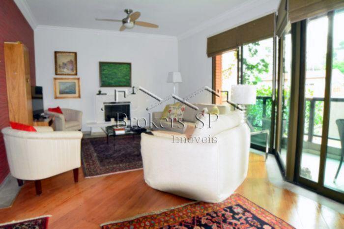 Blair House - Apto 3 Dorm, Jardim Paulista, São Paulo (49234) - Foto 6