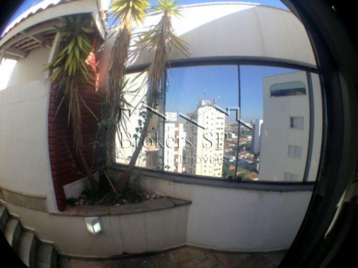 Cobertura 2 Dorm, Moema, São Paulo (49303) - Foto 13