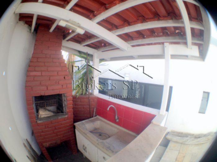 Cobertura 2 Dorm, Moema, São Paulo (49303) - Foto 2