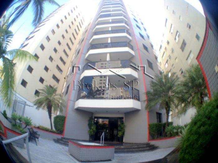 Cobertura 2 Dorm, Moema, São Paulo (49303) - Foto 16