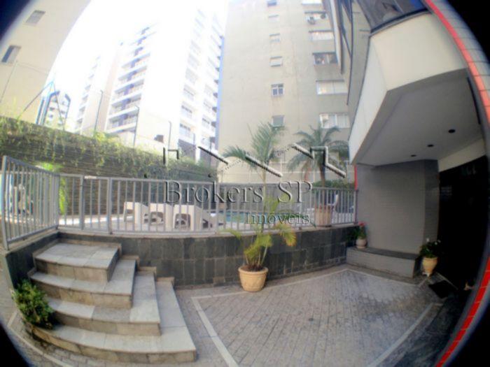 Cobertura 2 Dorm, Moema, São Paulo (49303) - Foto 18