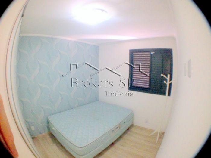 Cobertura 2 Dorm, Moema, São Paulo (49303) - Foto 7