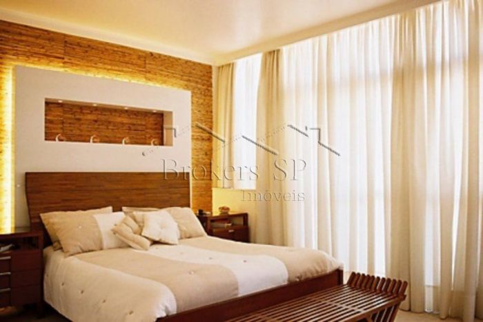 Ademir Martins - Cobertura 4 Dorm, Moema, São Paulo (49438) - Foto 8